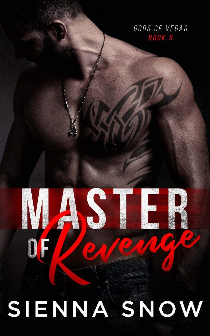 MASTER OF REVENGE_EBOOK
