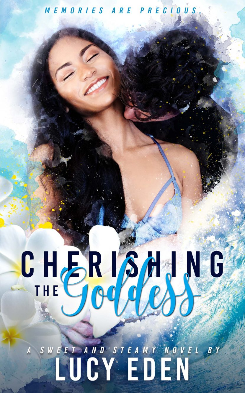CHERISHING THE GODDESS_314PP