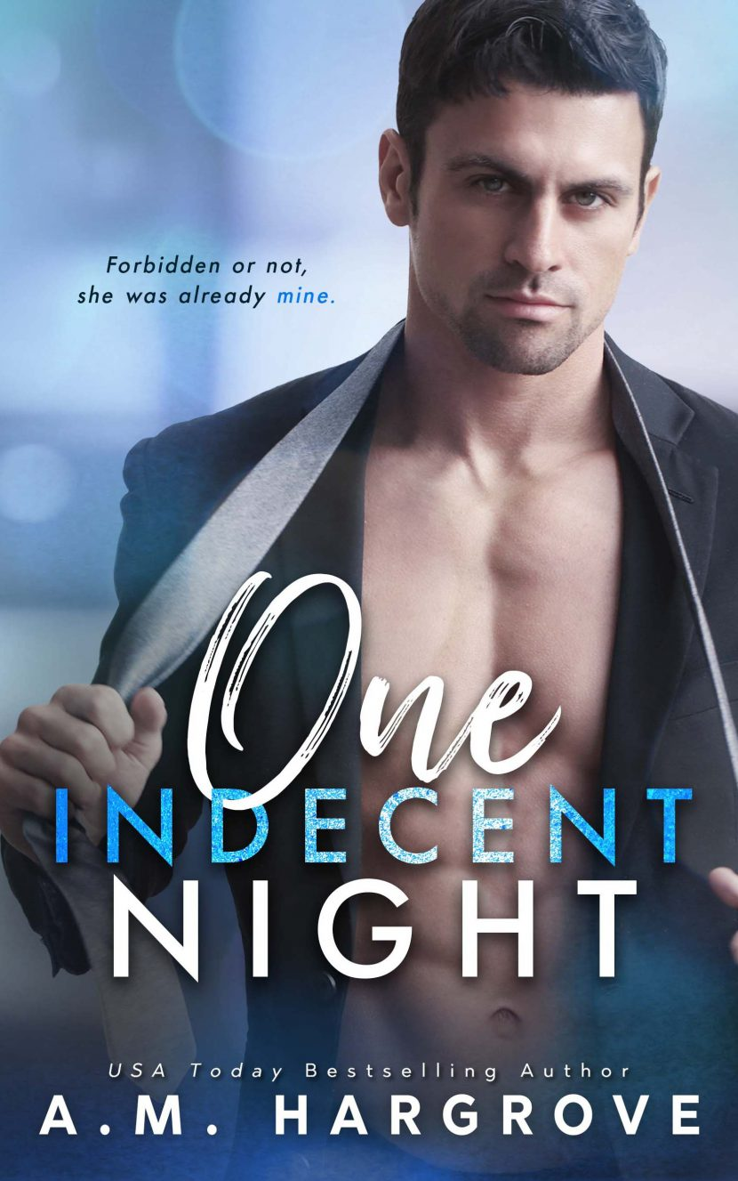 One indecent Night_ebook