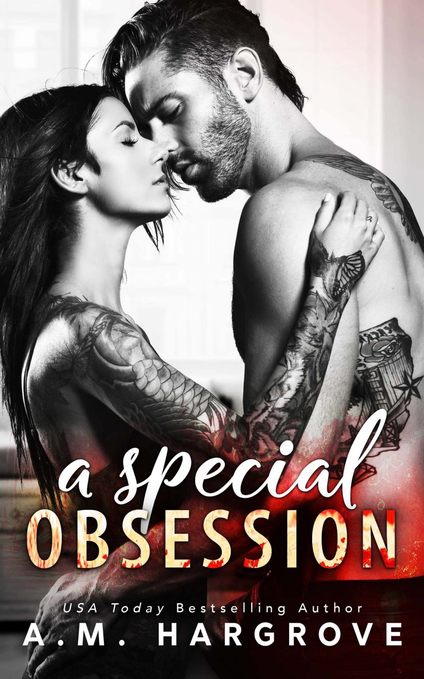 01 - A SPECIAL OBSESSION_EBOOK