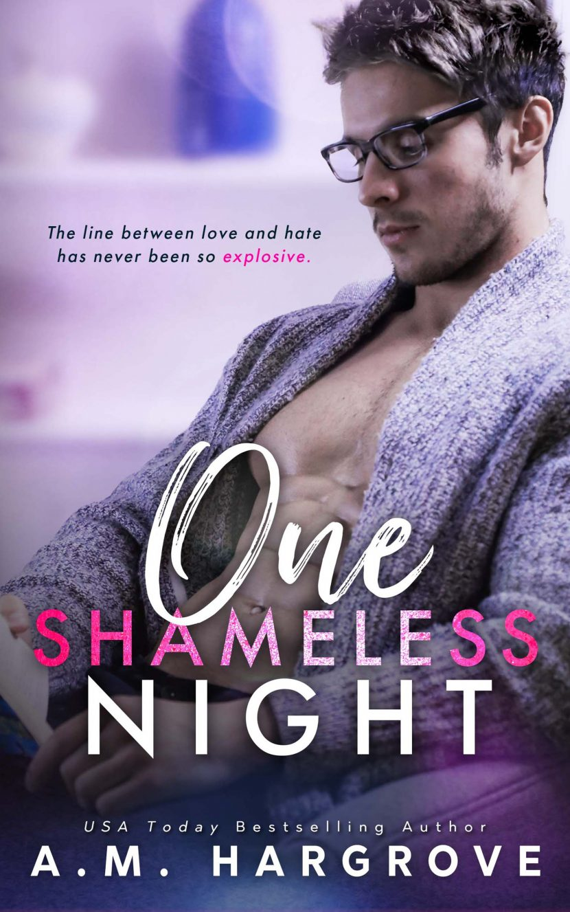 02 - One Shameless Night_EBOOK