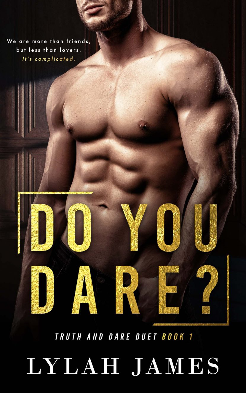 DO YOU DARE_EBOOK
