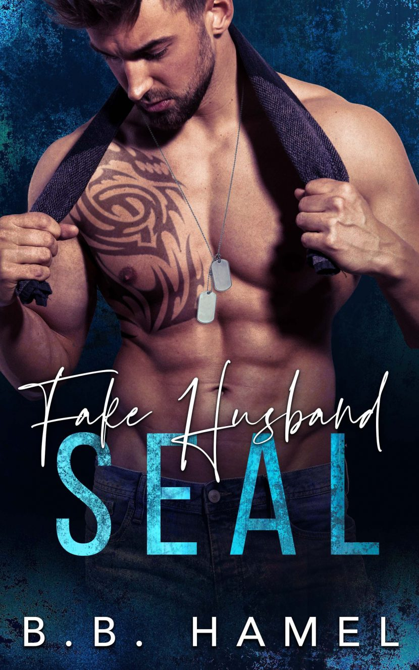 fake husband seal_face
