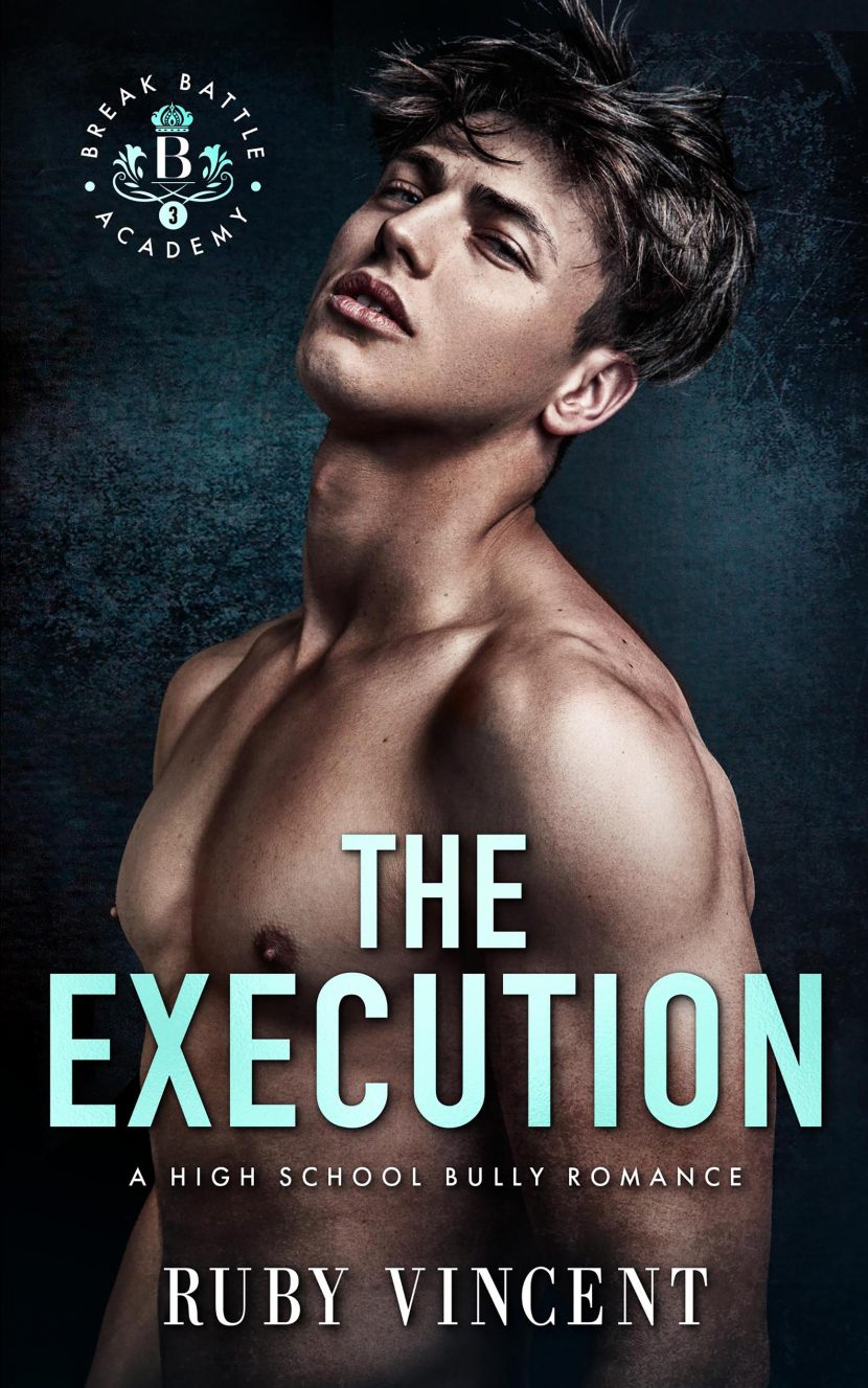 03 - THE EXECUTION_EBOOK