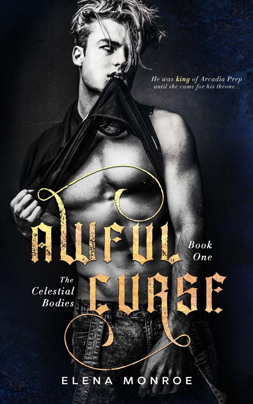 AWFUL CURSE_EBOOK