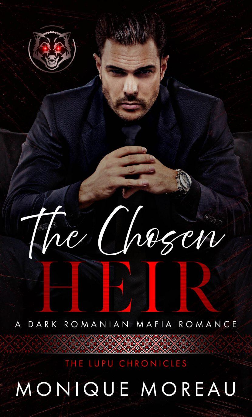 01 - THE CHOSEN HEIR_EBOOK