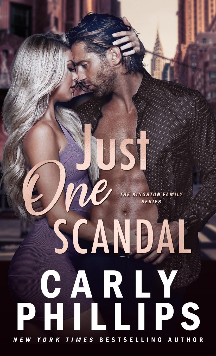 02 - JUST ONE SCANDAL_EBOOK