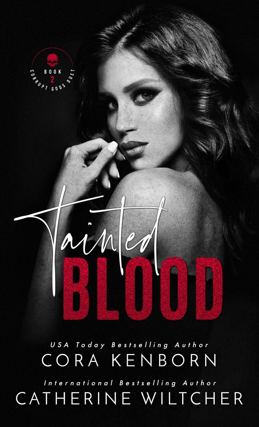 02 - TAINTED BLOOD_EBOOK