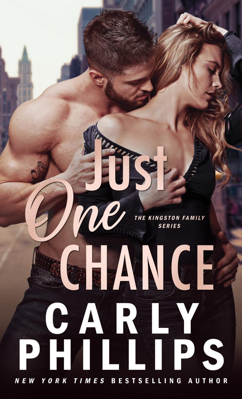 03 - JUST ONE CHANCE_EBOOK