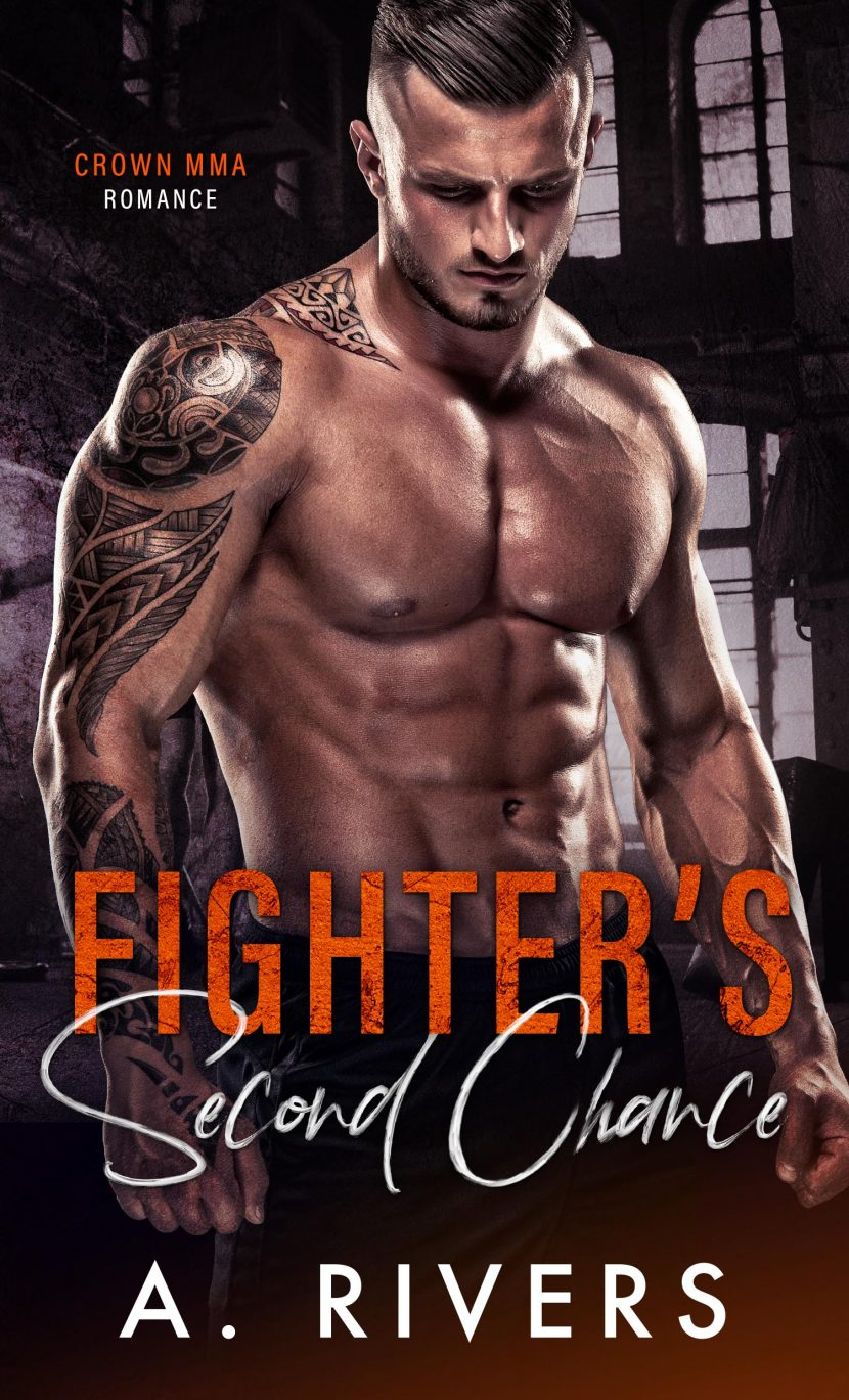 04 - FIGHTER'S SECOND CHANCE_EBOOK